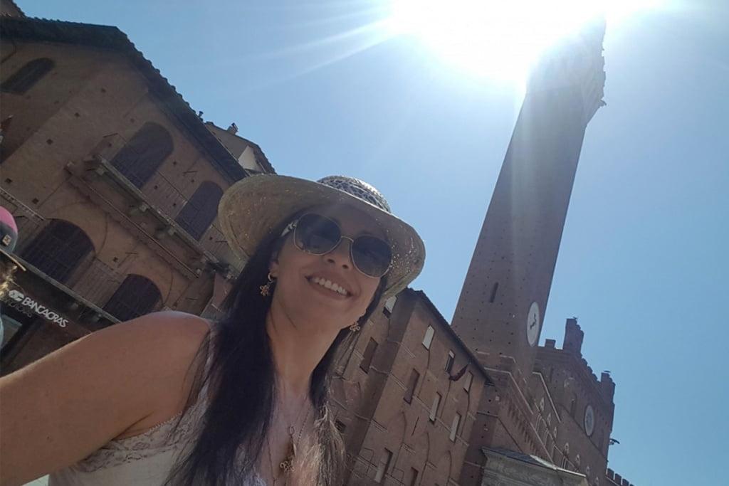 Siena e San Gimignano, orgulho e tradição