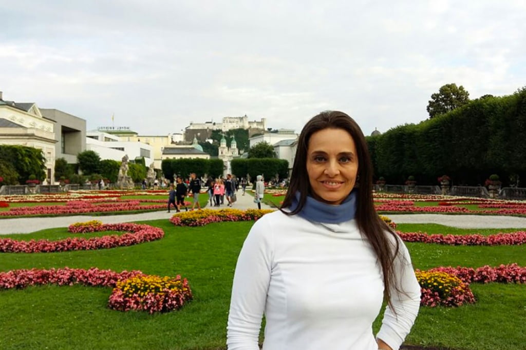 Encantos da Áustria parte 1 – Salzburg