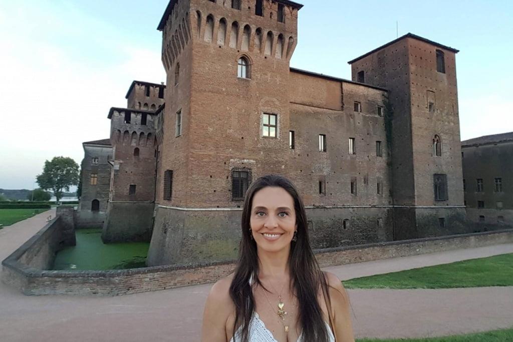 Mantova, a Avalon italiana