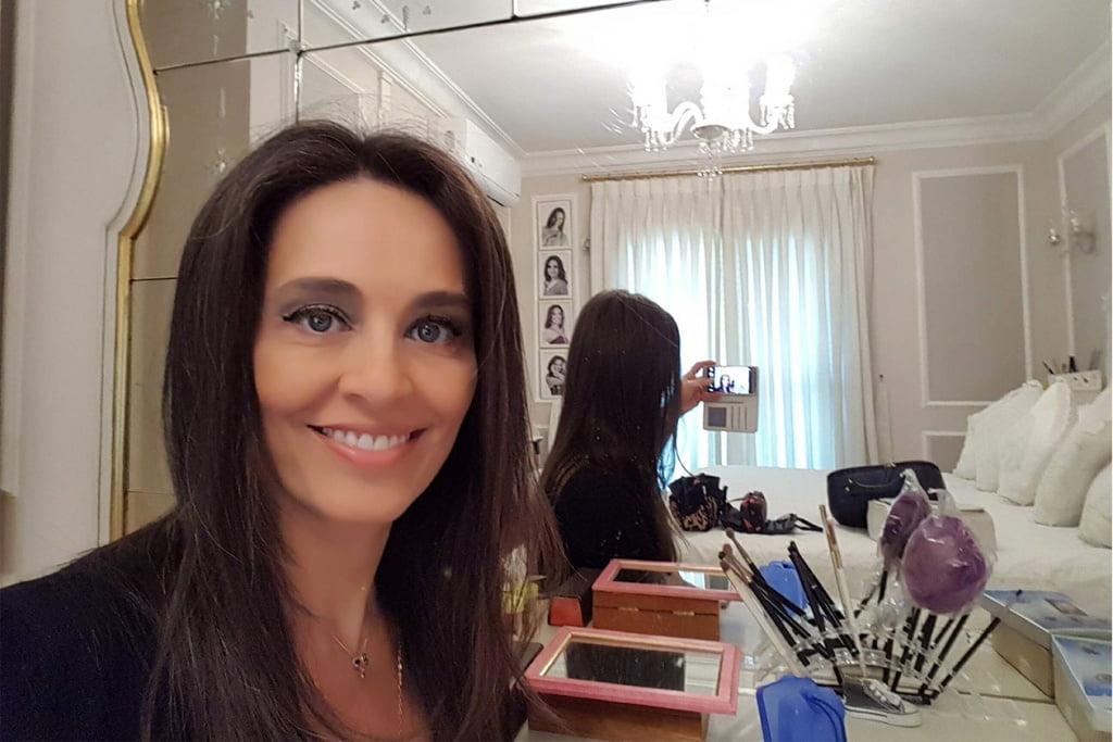 Maquiagem do dia-a-dia para as mais experientes