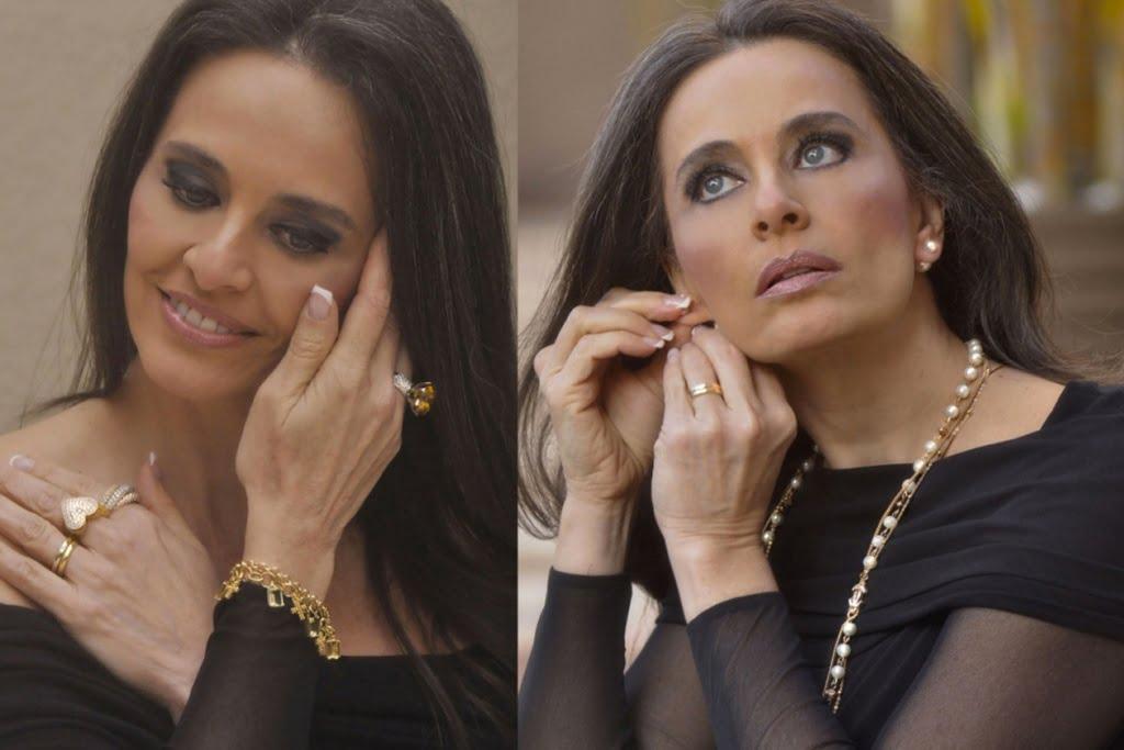 """Veja a maquiagem do famoso """"olho preto"""", pra sair também de dia!"""