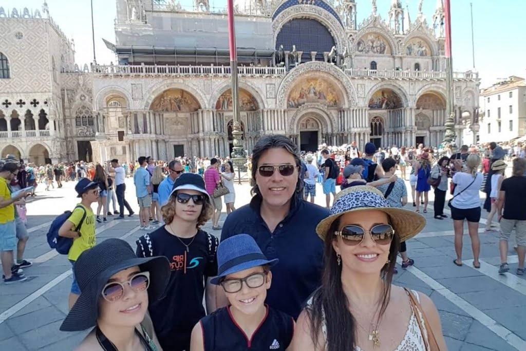 Veneza, o improvável tornado possível