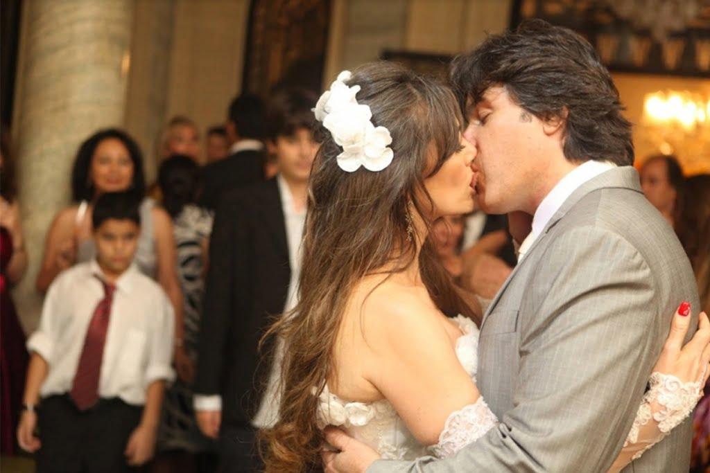 Meu casamento – um sonho realizado