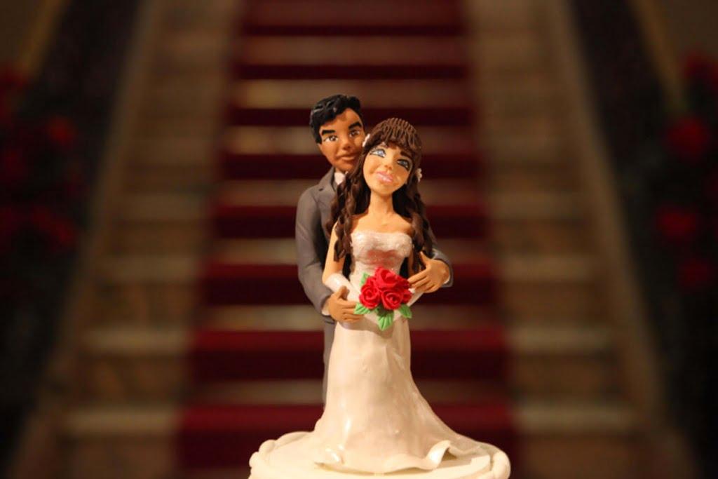 Meu casamento: encantamento e sonho!