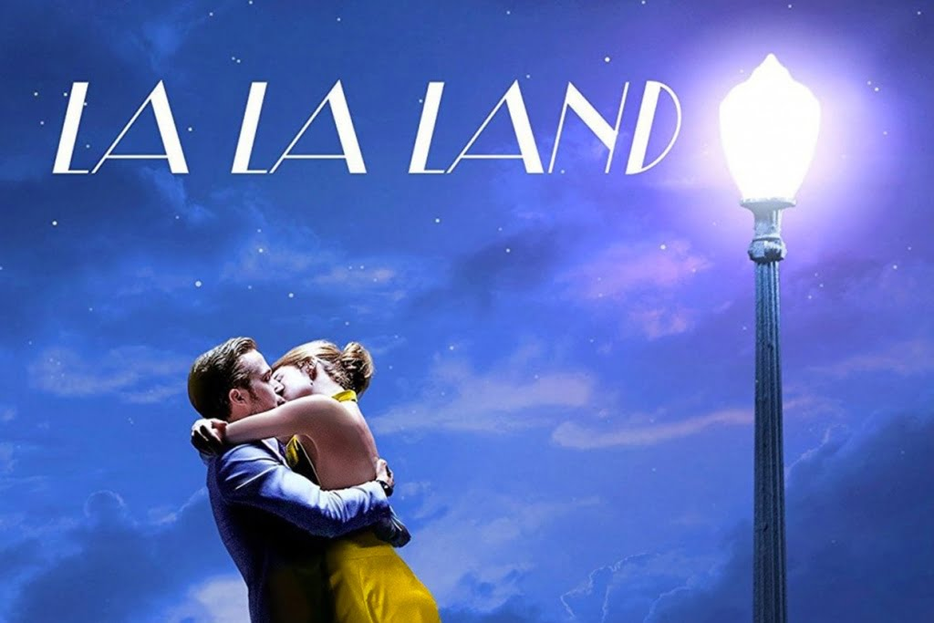 Oscar 2017 – La La Land
