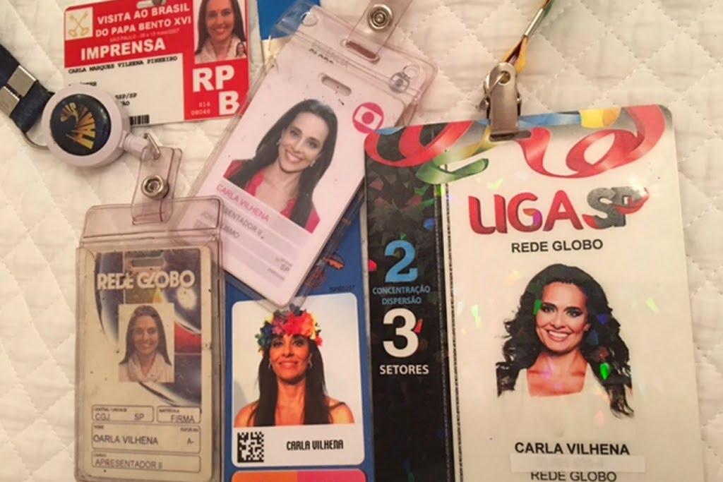 Vinte anos de TV Globo – rumo ao futuro
