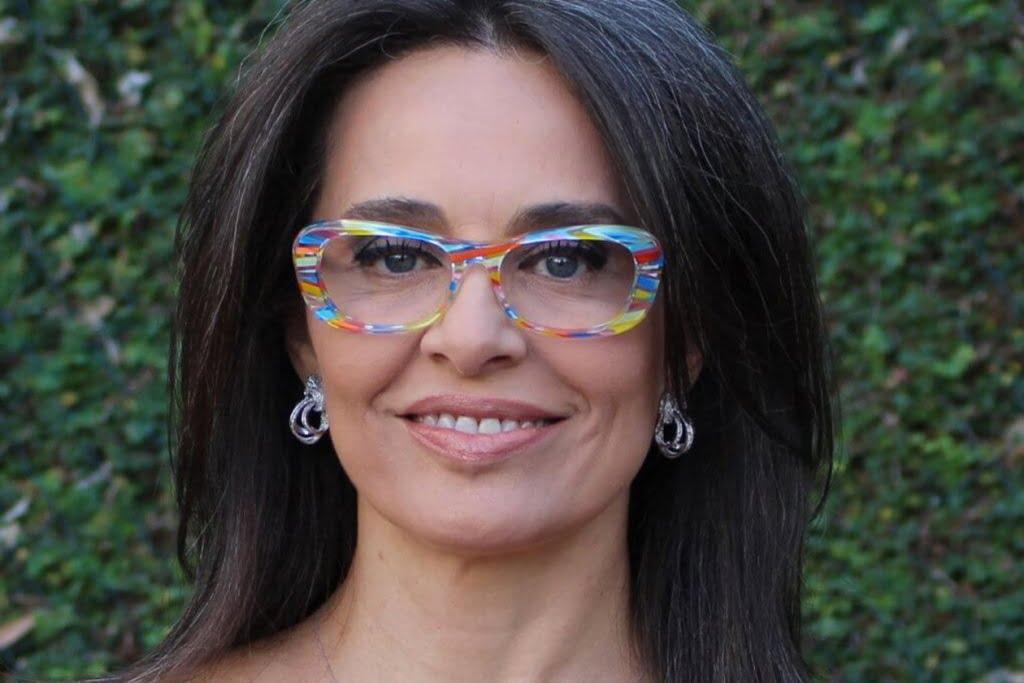 O charme dos novos óculos de grau 2
