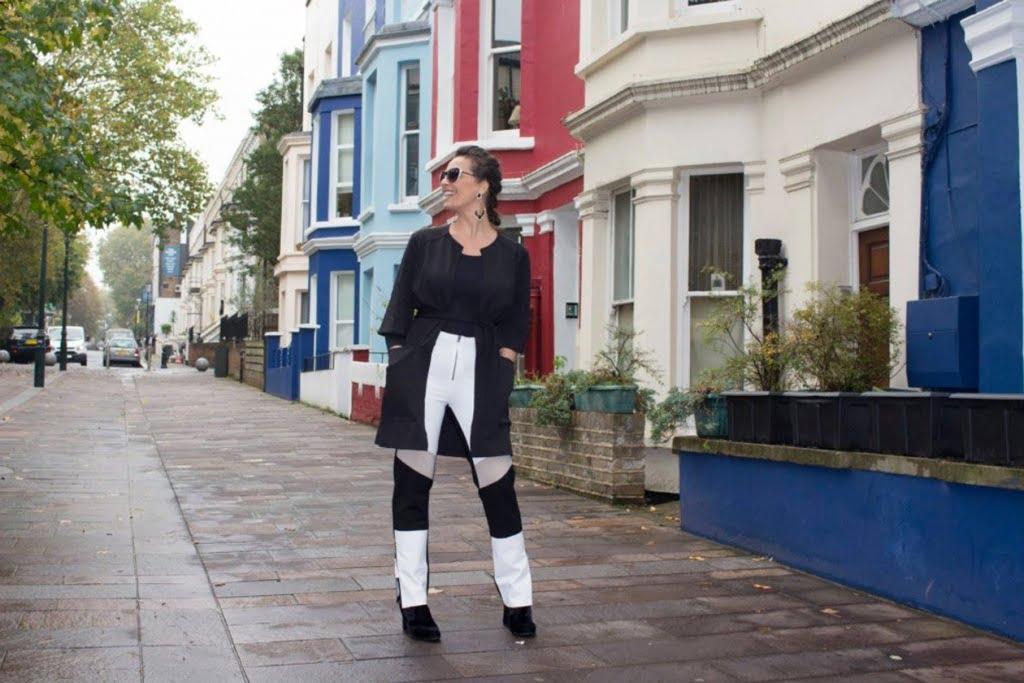 Um lugar chamado Notting Hill – a chegada a Londres