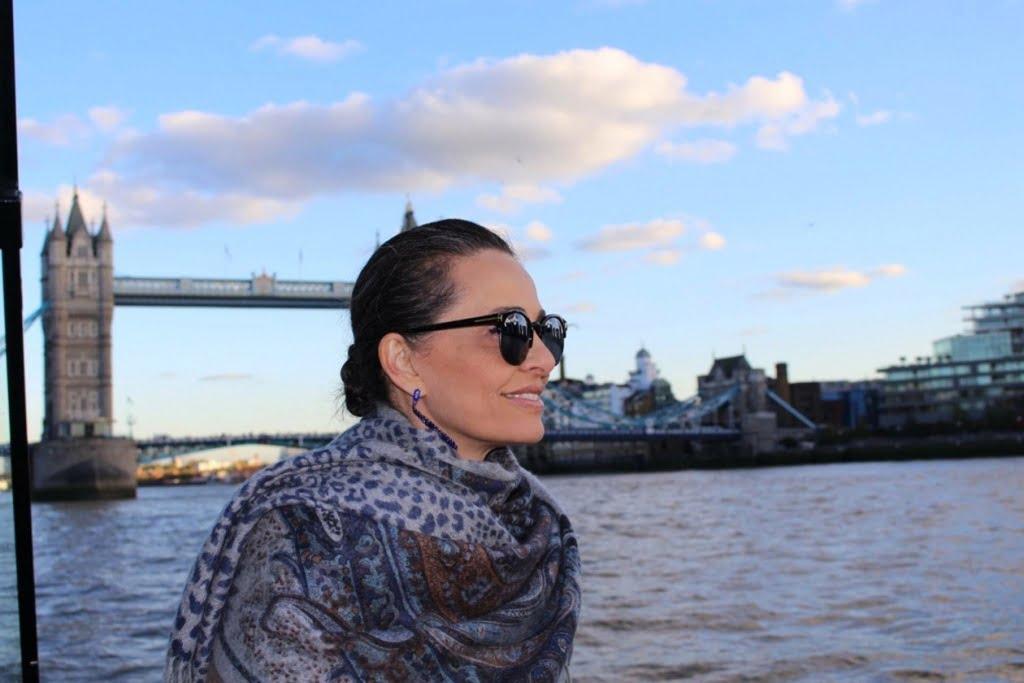 Venha conhecer os encantos de Londres nesta viagem inesquecível