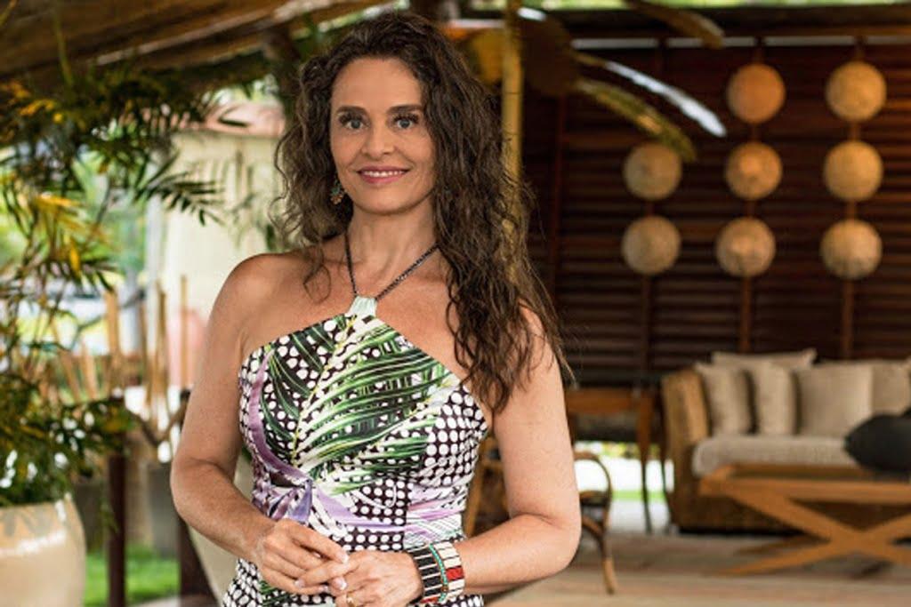 Carla Visita – Nannai Resort & Spa